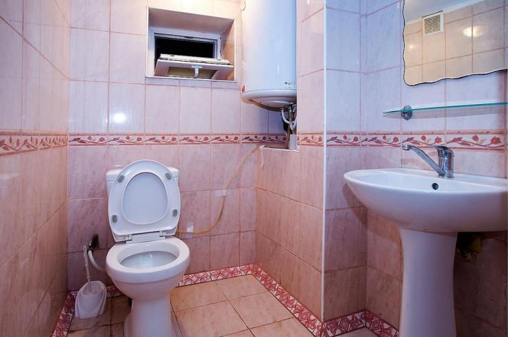 Pogostite.ru - Гостевой дом Багира | Севастополь | Парковка #33