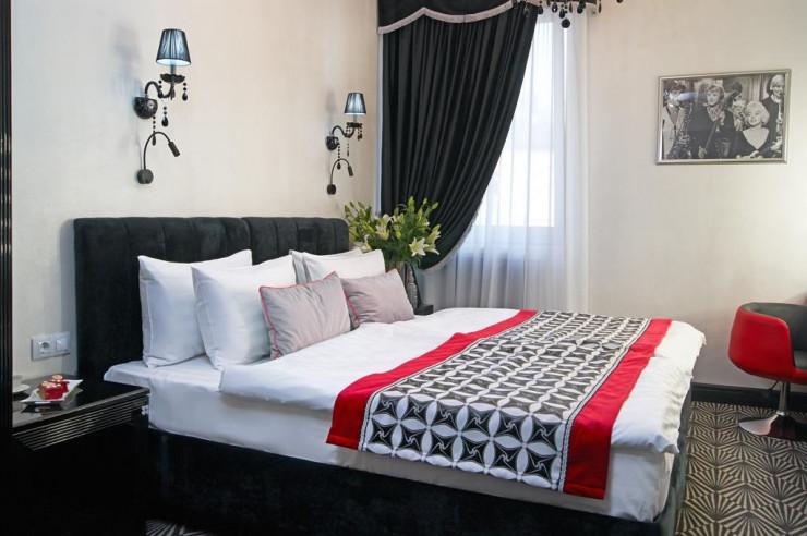 Pogostite.ru - Арт Отель Софит #21