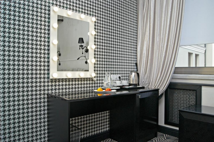 Pogostite.ru - Арт Отель Софит #26