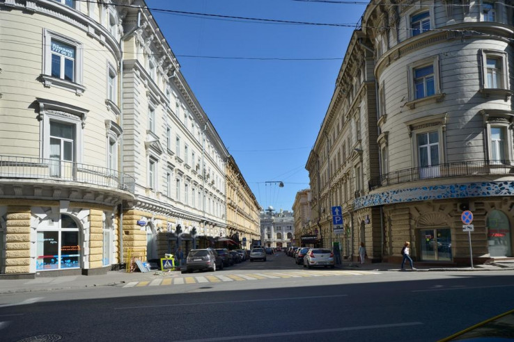 Pogostite.ru - Арт Отель Софит #3