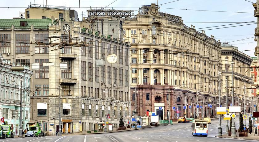 Pogostite.ru - Арт Отель Софит #2