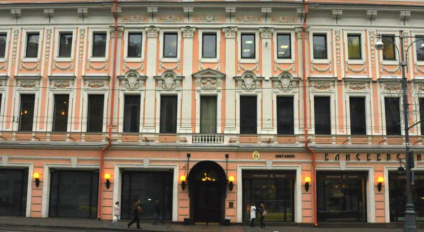 Pogostite.ru - Арт Отель Софит #4