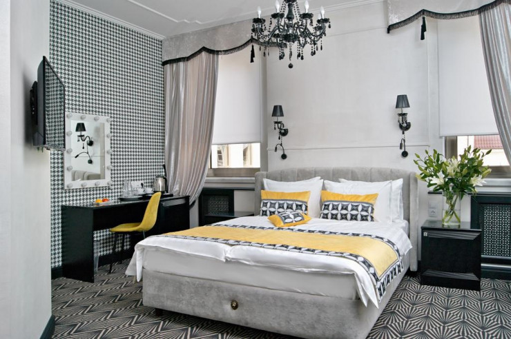 Pogostite.ru - Арт Отель Софит #10
