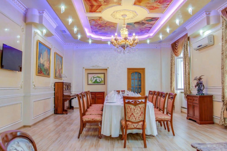 Pogostite.ru - Ереван | Симферополь | Парковка #10