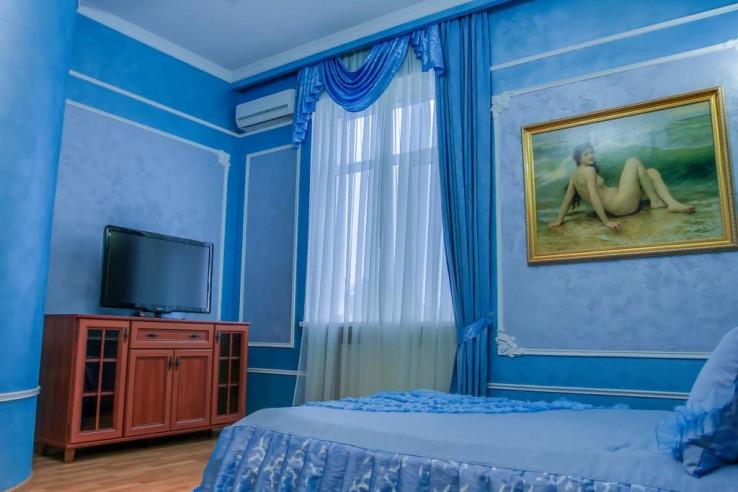 Pogostite.ru - Ереван | Симферополь | Парковка #18