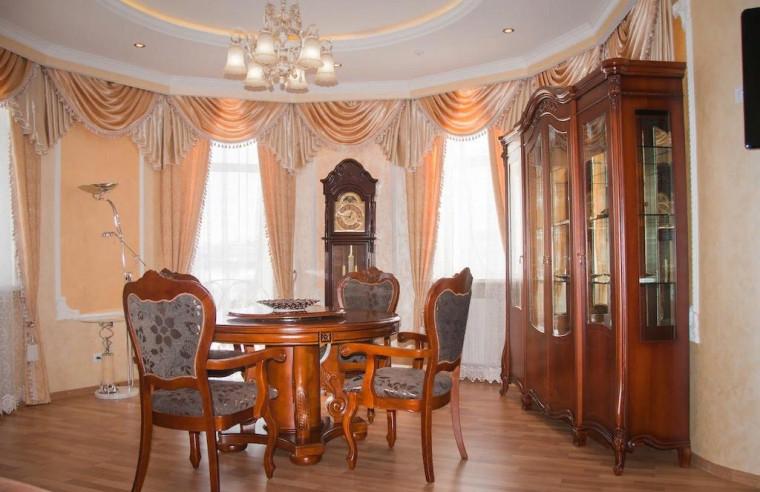 Pogostite.ru - Ереван | Симферополь | Парковка #4