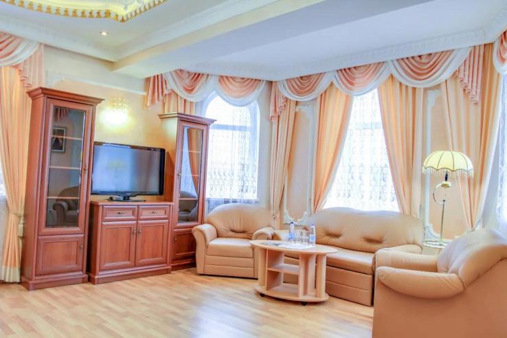Pogostite.ru - Ереван | Симферополь | Парковка #22