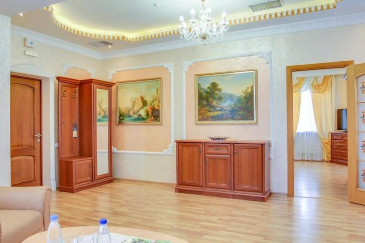 Pogostite.ru - Ереван | Симферополь | Парковка #25