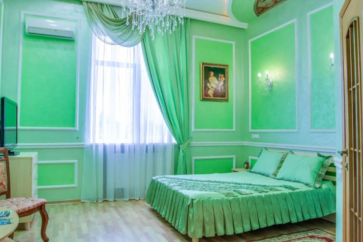 Pogostite.ru - Ереван | Симферополь | Парковка #26