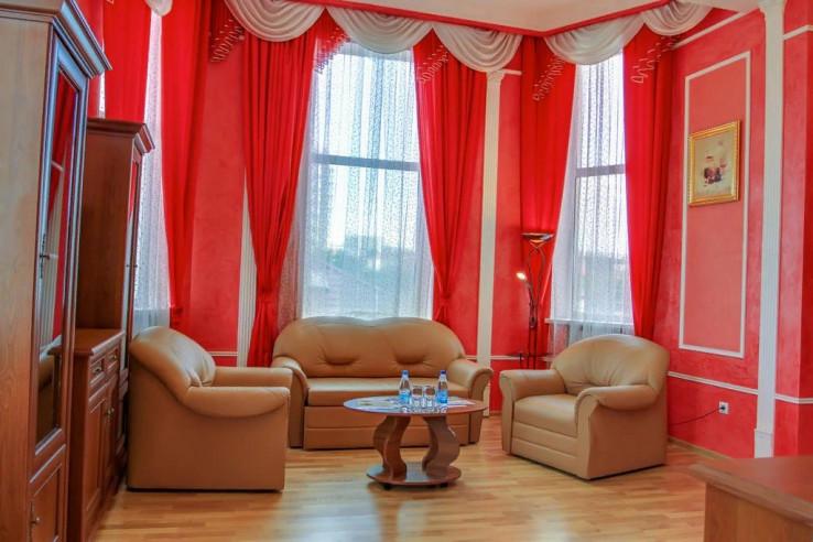 Pogostite.ru - Ереван | Симферополь | Парковка #27