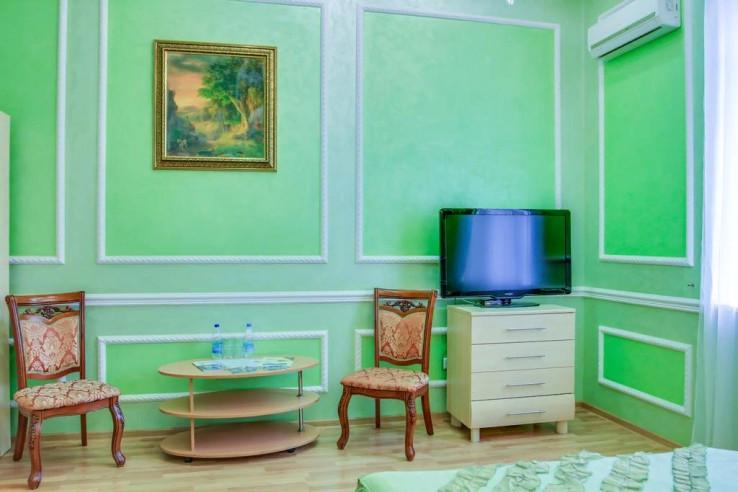 Pogostite.ru - Ереван | Симферополь | Парковка #31