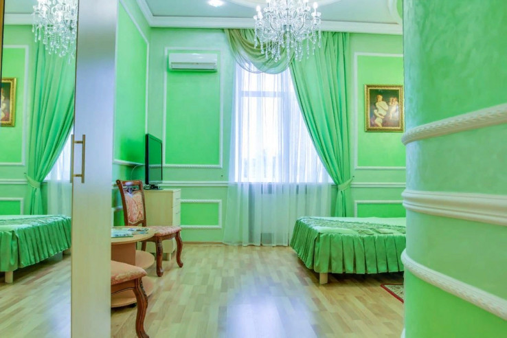Pogostite.ru - Ереван | Симферополь | Парковка #33