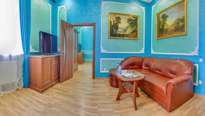 Pogostite.ru - Ереван | Симферополь | Парковка #34