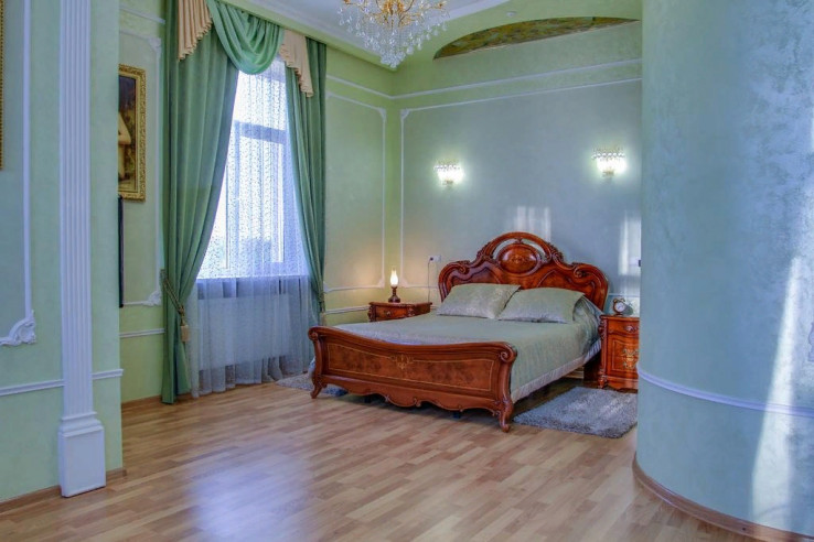 Pogostite.ru - Ереван | Симферополь | Парковка #15