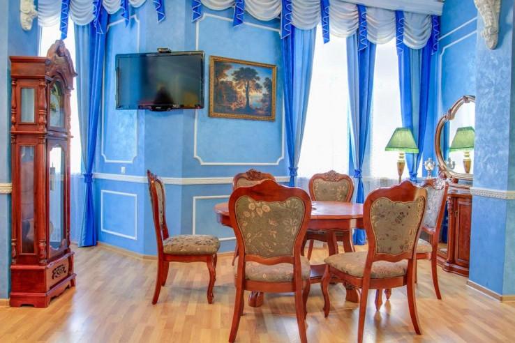 Pogostite.ru - Ереван | Симферополь | Парковка #6