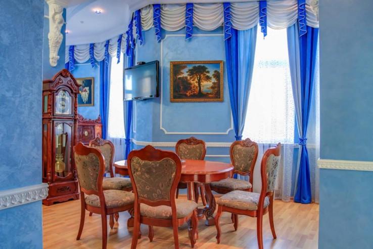 Pogostite.ru - Ереван | Симферополь | Парковка #5