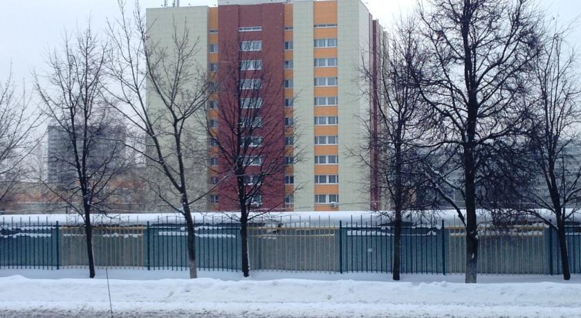 Pogostite.ru - МОСКОМСПОРТ | м. Пражская, Южная, Чертановская | С завтраком | Парковка #27