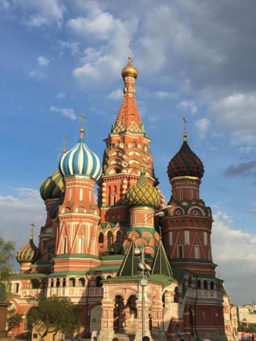Pogostite.ru - Династия | м. Таганская #1