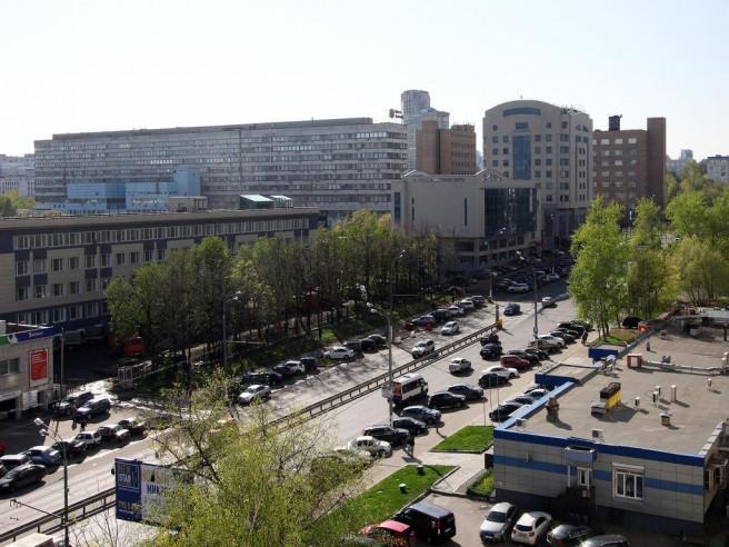 Pogostite.ru -  Apart Lux Наметкина #1