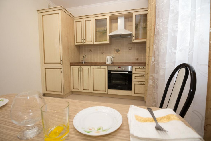 Pogostite.ru - Апартаменты Ель 15 #7