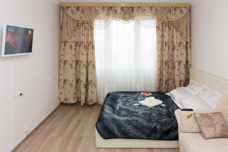 Pogostite.ru - Апартаменты Ель 15 #4