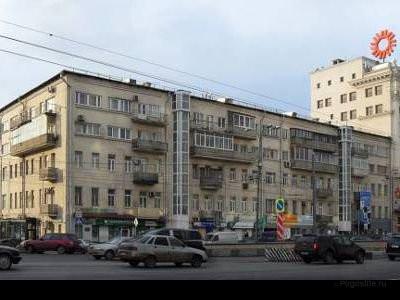 Pogostite.ru - 1 ПЕРВЫЙ АРБАТ ОТЕЛЬ НА НОВИНСКОМ (м. Смоленская, м. Арбатская) #1