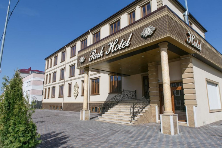 Pogostite.ru - Парк Отель | Черкесск #2