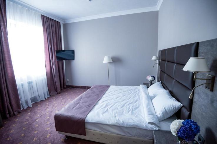 Pogostite.ru - Парк Отель | Черкесск #22