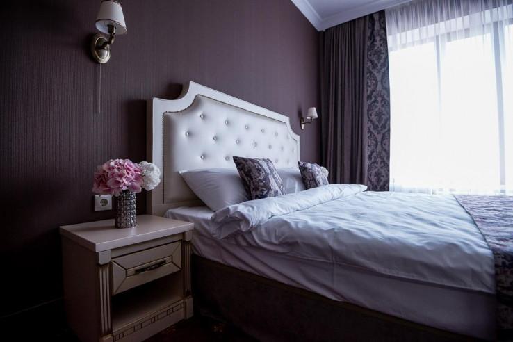 Pogostite.ru - Парк Отель | Черкесск #23
