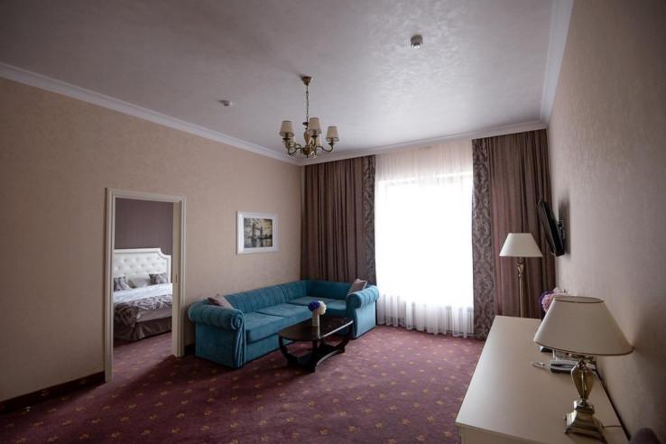 Pogostite.ru - Парк Отель | Черкесск #24