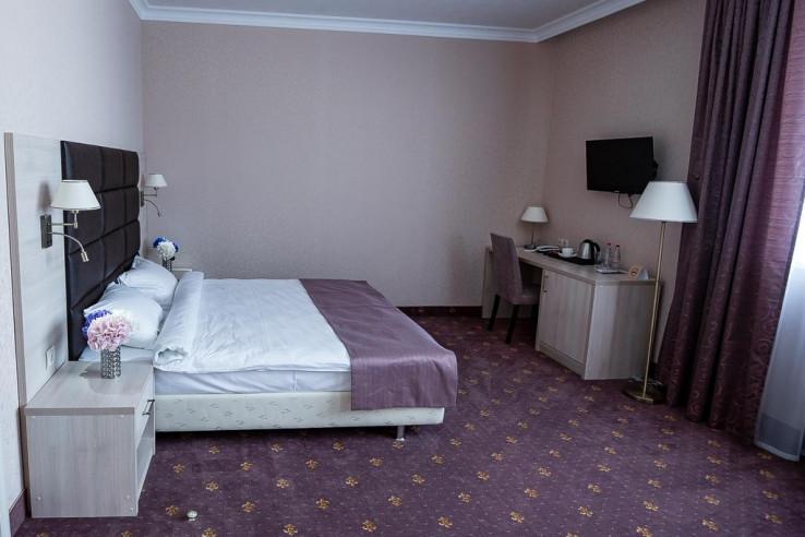 Pogostite.ru - Парк Отель | Черкесск #27