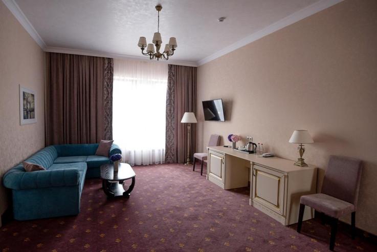 Pogostite.ru - Парк Отель | Черкесск #29