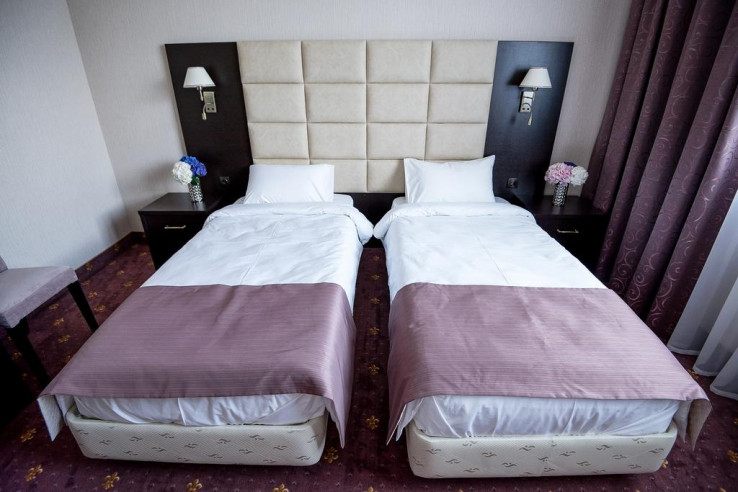 Pogostite.ru - Парк Отель | Черкесск #30