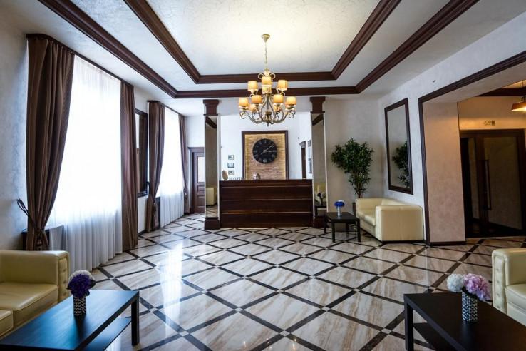 Pogostite.ru - Парк Отель | Черкесск #7