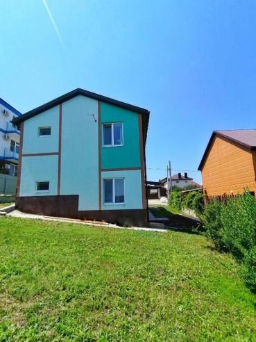 Pogostite.ru - Бирюзовый дом в Супсехе (для отпуска) #2