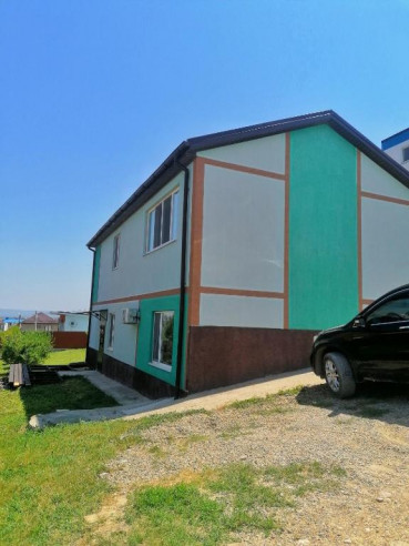 Pogostite.ru - Бирюзовый дом в Супсехе (для отпуска) #16