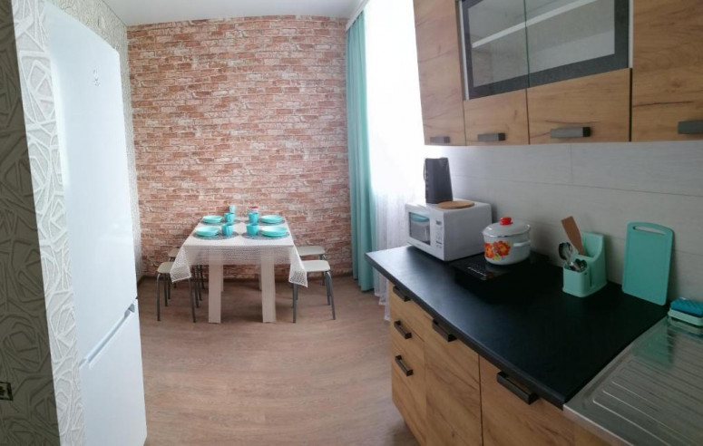 Pogostite.ru - Бирюзовый дом в Супсехе (для отпуска) #5