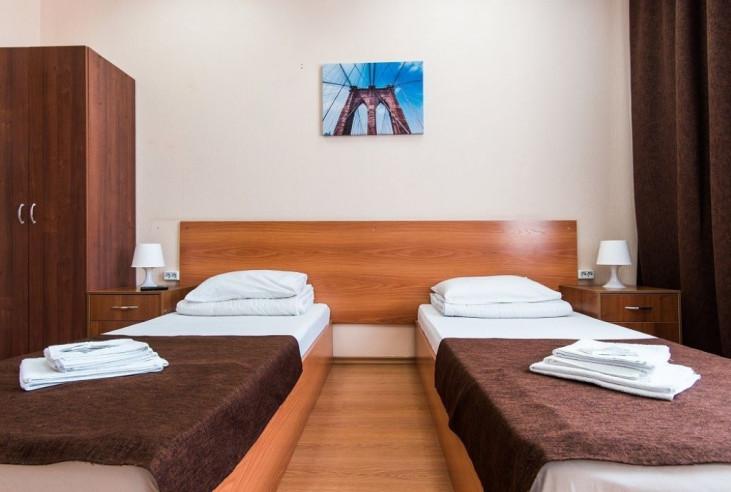 Pogostite.ru - 22-HOTEL #3