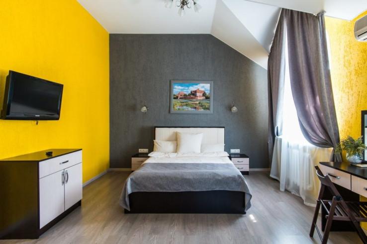 Pogostite.ru - 22-HOTEL #22