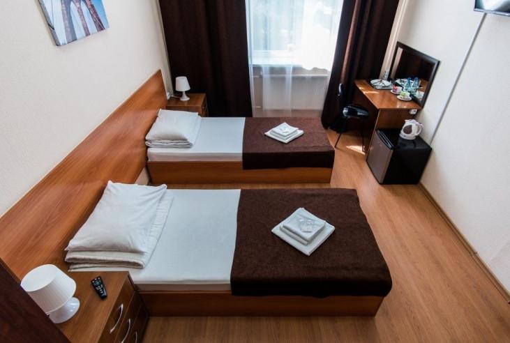 Pogostite.ru - 22-HOTEL #10