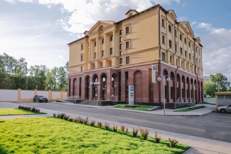 Pogostite.ru - Ibis Budget  Москва Панфиловская #2