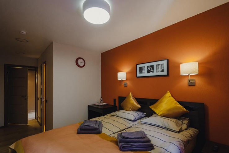 Pogostite.ru - Rooms & Breakfast | Мурманск | Парковка #34