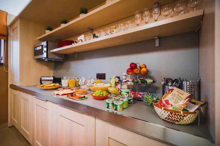 Pogostite.ru - Rooms & Breakfast | Мурманск | Парковка #24