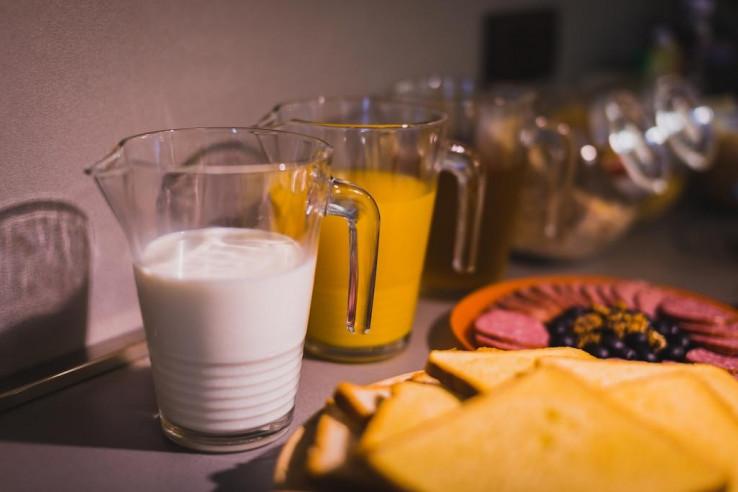 Pogostite.ru - Rooms & Breakfast | Мурманск | Парковка #19
