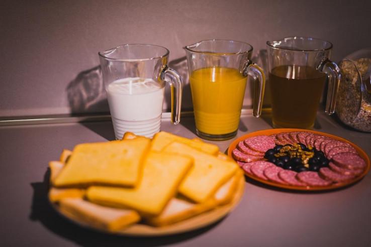 Pogostite.ru - Rooms & Breakfast | Мурманск | Парковка #18