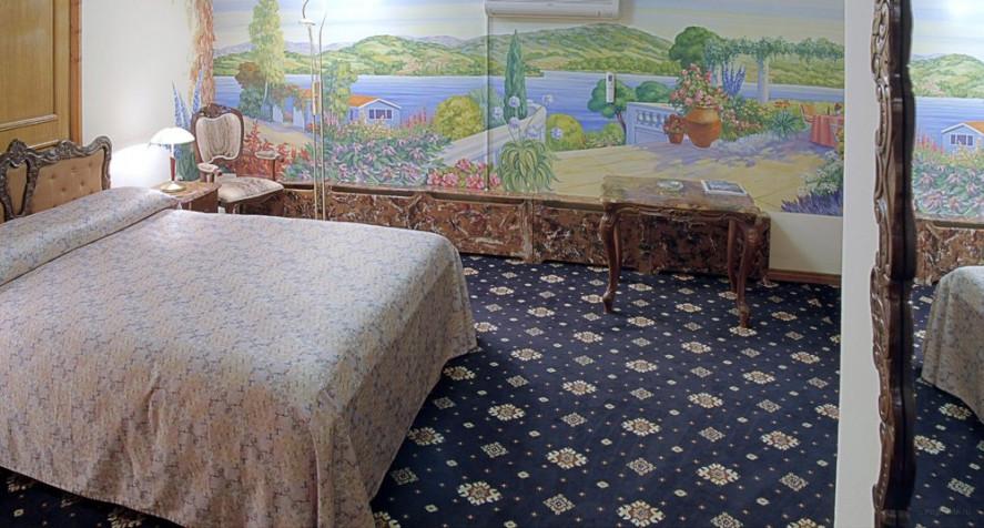 Pogostite.ru - КЛУБ 27 отель (м. Баррикадная, Краснопресненская) #7