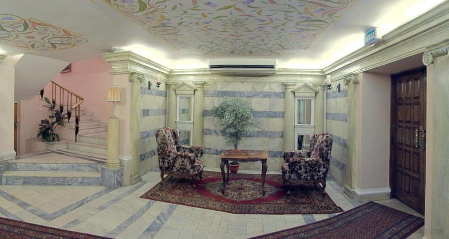Pogostite.ru - КЛУБ 27 отель (м. Баррикадная, Краснопресненская) #11