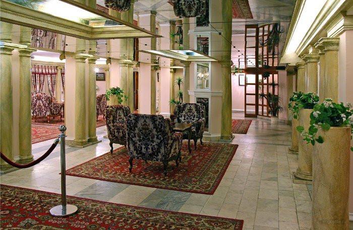 Pogostite.ru - КЛУБ 27 отель (м. Баррикадная, Краснопресненская) #12