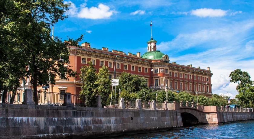 Pogostite.ru - Меридиан | м. Гостиный Двор | Wi-Fi #2