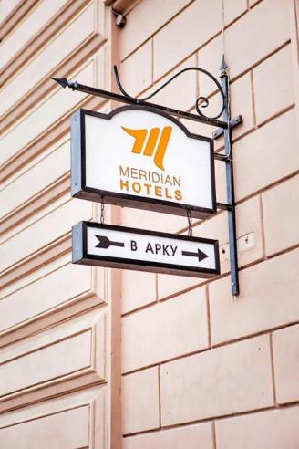 Pogostite.ru - Меридиан | м. Гостиный Двор | Wi-Fi #3